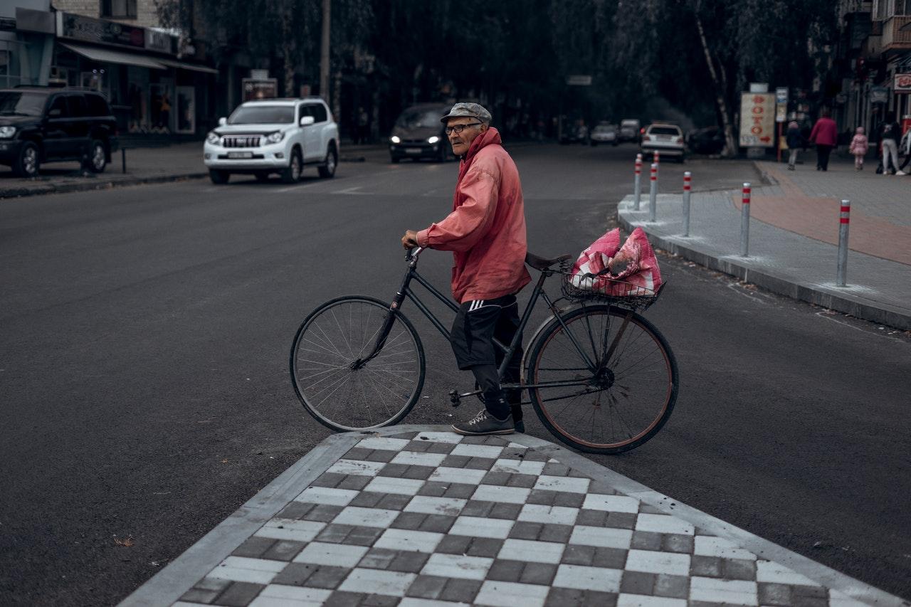 Smart Københavner cyklist? Undgå sovende hænder når du cykler