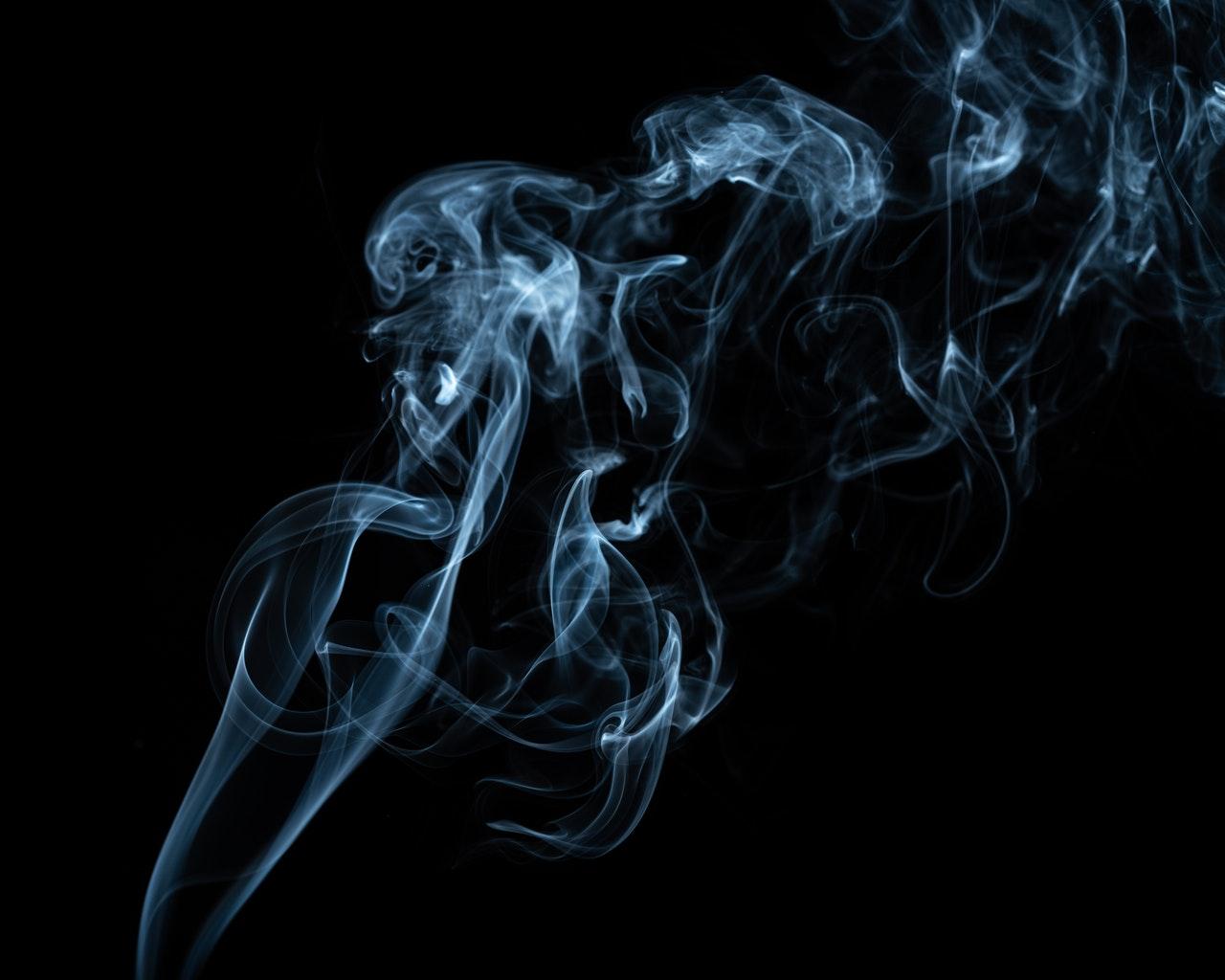 Skift røgen ud med damp